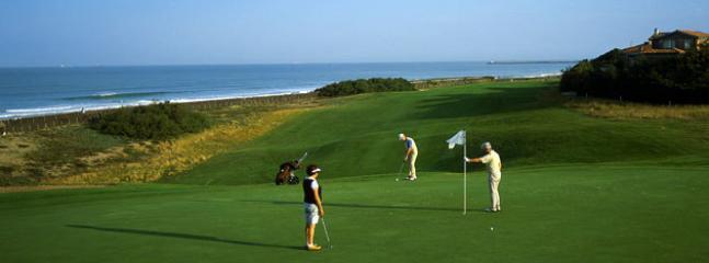 Biarritz Golf