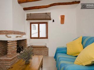Casa Lola - sitting room