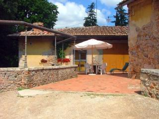 Casa Il Cocchio, Monteriggioni