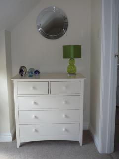 Single Room - First Floor