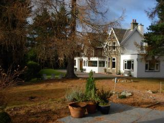 Tall Pines Lodge (near Aviemore), Newtonmore