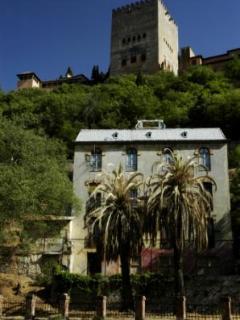 Granada - 1 hour away