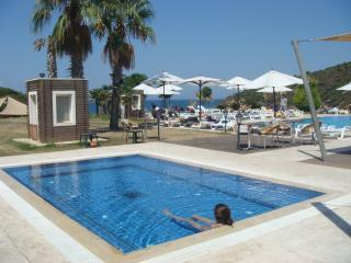 A14-06 Bargylia - 2 bedroom sea view holiday rental in Bodrum Area