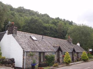 1 Stone Cottage, Ballachulish