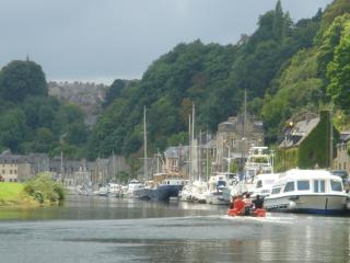 A tranquil riverside hideaway