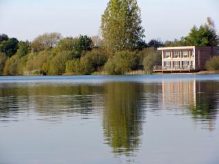 Larchwood Lodge, Longdoles, Lakes by Yoo, Cirencester