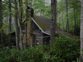 Laurel Mtn Cabin