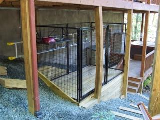 New Dog Lot for your pet to be safe