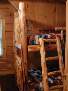 3rd Bedroom - upper level