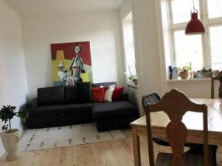 Charming, Artistic And Relaxing Apartment - 2181, Copenhague