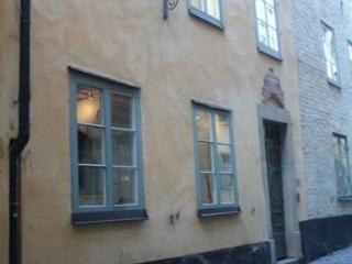The Chestnut Tree Apartment in Gamla Stan - 2662