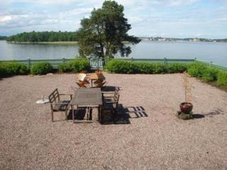 Waterfront Property in Stockholm Archipelago - 3239