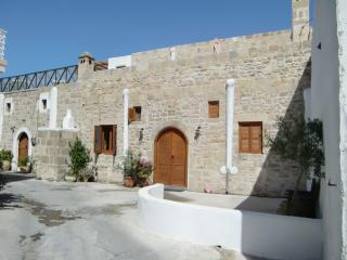 Fourno Bakery House, Rhodes
