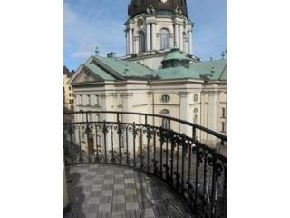 Very Spacious 19th Century Apartment - 5137