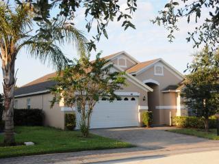 Champagne Villa Davenport Orlando Florida sleeps 8.