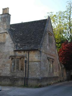The location for 'Downton' Abbey