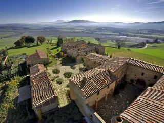 Borgo Finocchieto Estate, Montalcino