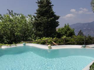 Argento, Costa de Amalfi