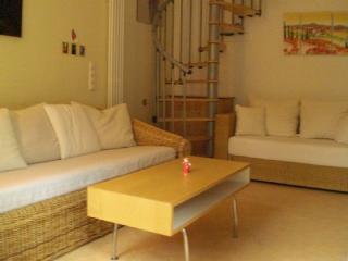 Vacation Apartment in Heidelberg - 581 sqft, two stories, modern, close to Altstadt (# 156)