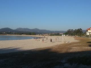 Apart 52 m2 en Sabaris(Baiona), cerca de la Playa