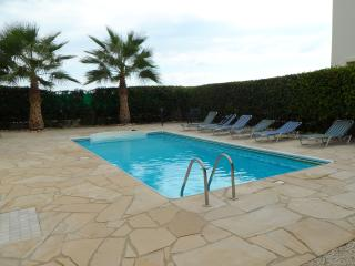 Coral bay luxury 3 bedroom villa private pool wifi, Paphos