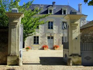 Chateau de Grazay, Assat