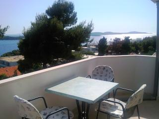 Luxury apartment with sea wiew, Hvar