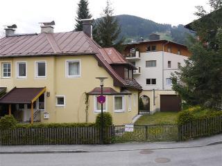 House O'Hara, Zell am See