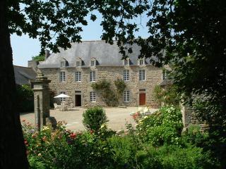 Manoir Le Cosquer, Pontrieux