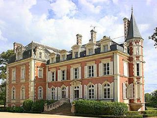 Chateau de la Cailletiere