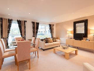 Corstorphine Apartment, Edimburgo
