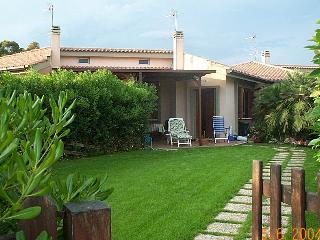 HappyLand Villa, San Felice Circeo
