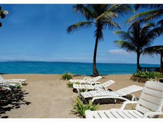 Beachfront  Apartments Centered on the famous Sandy Beach, Rincon Sleeps 26