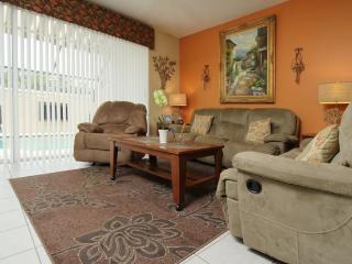 3 Bedroom 3 Bathroom Townhome In Windsor Hills Resort. 7684SKC, Orlando