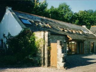 'Annacombe' holiday cottage, Totnes