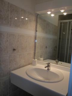 Showerroom ground floor