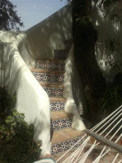 stairway to heavenly views