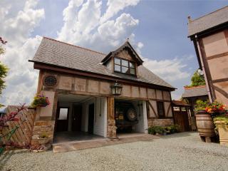 Endslane Cottage, Powys