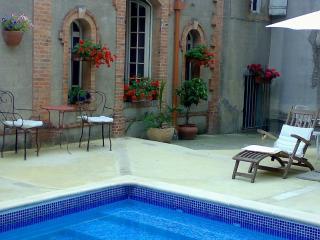 Chateau Marcel - Syrah Suite, Cesseras