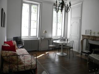 Les tilleuls de Monge -Suite - 2 pieces