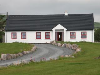 ROSE COTTAGE, Ballinskelligs