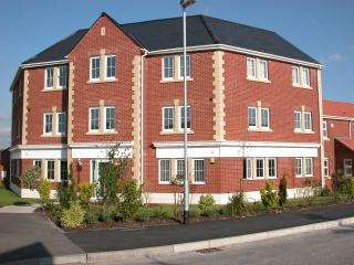 Buckshaw Apartment, Chorley