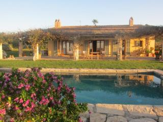 Luxury Finca with view to sea, Cala Millor