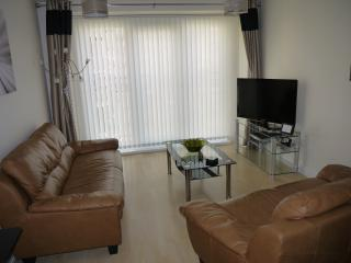 Berkshire Serviced Accommodation 1 Bed Apart. King, Basingstoke