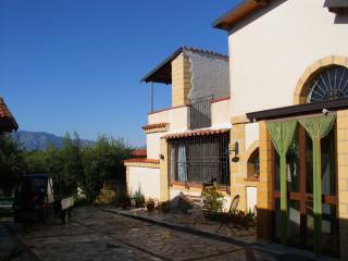 Casa Scirocco, Balestrate