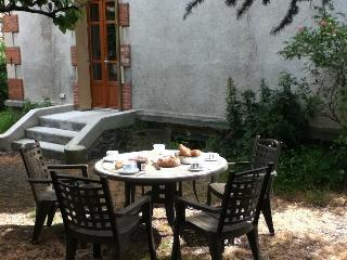 Maison de vacances à Langeac en Auvergne
