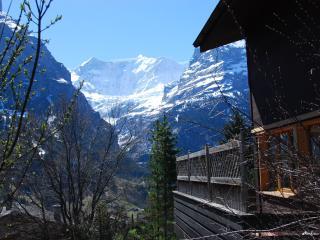 Chalet Luftschloss, Grindelwald