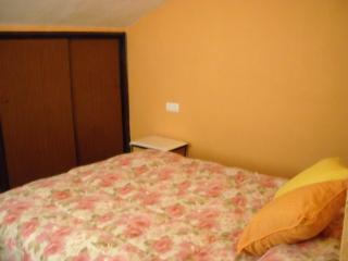 Apartamento ático de 1 dormitorio doble