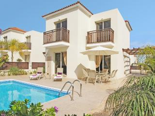 Kapparis 3 Bedroom Villa, Protaras