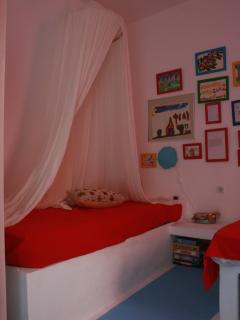 2nd Bedroom- Single Bed